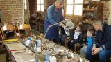 סיור שירת הקיבוץ - תיירות כפר מסריק