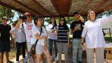 תיירות נכנסת - קיבוץ כפר מסריק